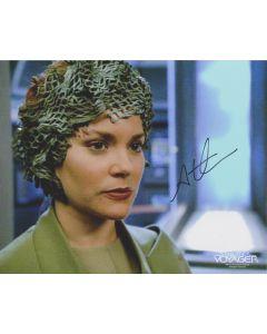 Athena Massey Star Trek Voyager