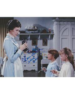 Karen Dotrice Mary Poppins