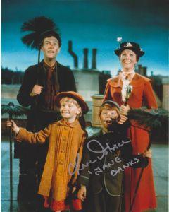 Karen Dotrice Mary Poppins 2