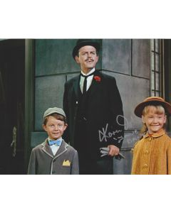 Karen Dotrice Mary Poppins 3