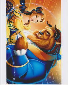 Paige O'Hara Beauty And The Beast #18
