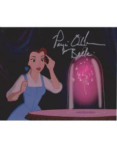Paige O'Hara Beauty And The Beast #27