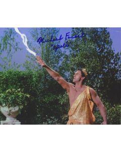 Michael Forest Star Trek 3