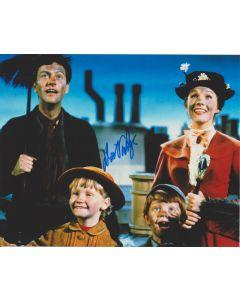 Dick Van Dyke Mary Poppins 11X14
