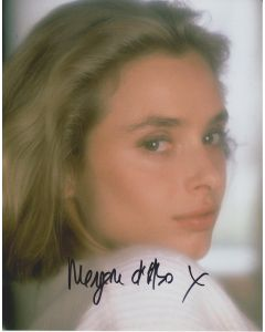 Maryam d'Abo The Living Daylights 21