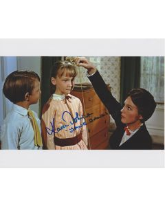 Karen Dotrice Mary Poppins 4