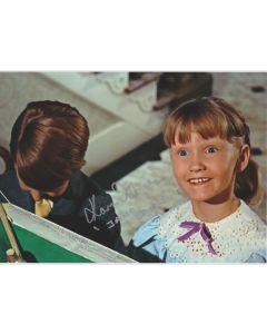 Karen Dotrice Mary Poppins 6