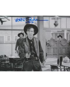 Martin Landau (1928-2017) Twilight Zone 8X10