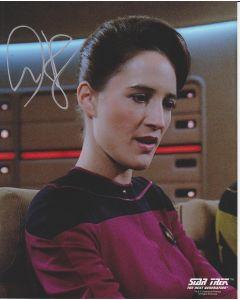 Anne Ramsay Star Trek