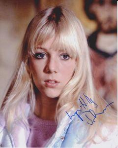 Lynn-Holly Johnson Bond 007 #2