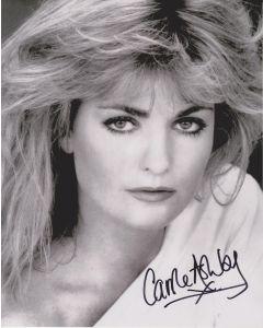Carole Ashby Bond 007 #8