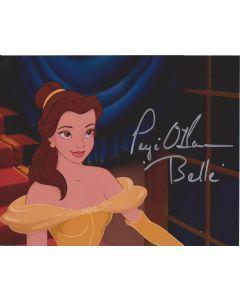 Paige O'Hara Beauty And The Beast #40