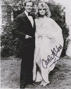 Carole Ashby Bond 007 #11