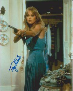 Tanya Roberts (RIP 1955-2020) Bond 007 A View To A Kill 14