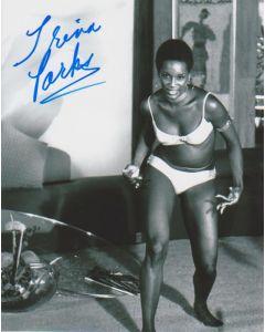 Trina Parks  Diamonds Are Forever 1