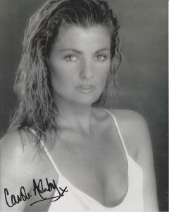 Carole Ashby James Bond 007 #4