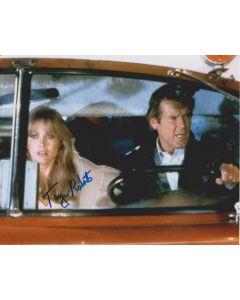 Tanya Roberts (RIP 1955-2021) Bond 007 A View To A Kill 19