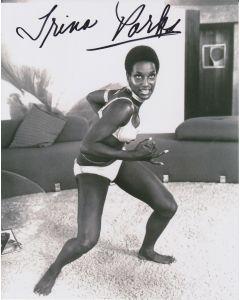 Trina Parks  Diamonds Are Forever 6