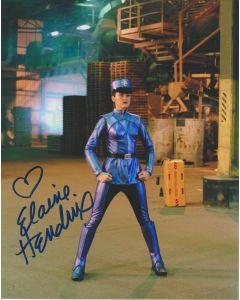 Elaine Hendrix  Inspector Gadget #2