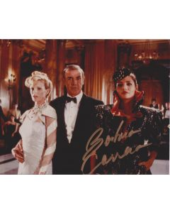 Barbara Carrera Never Say Never Again Bond 007
