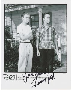 Tommy Kirk Mickey Mouse Club