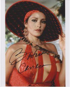 Barbara Carrera Never Say Never Again Bond 007 2