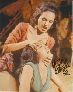 Martine Beswick Bond 007 From Russia With Love 5