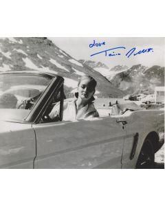 Tania Mallet (1941-2019) Goldfinger #9 8X10  RIP