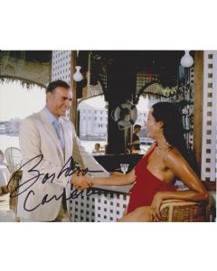 Barbara Carrera Never Say Never Again Bond 007 5