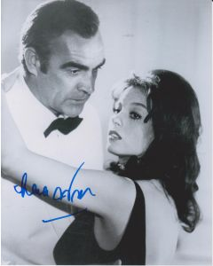 Lana Wood Bond 007 Diamonds Are Forever 5