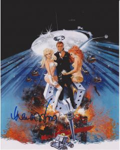 Lana Wood Bond 007 Diamonds Are Forever 6
