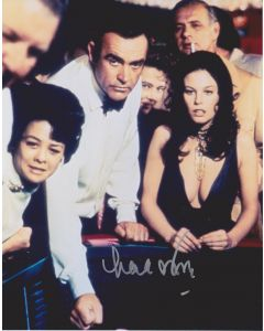 Lana Wood Bond 007 Diamonds Are Forever 7