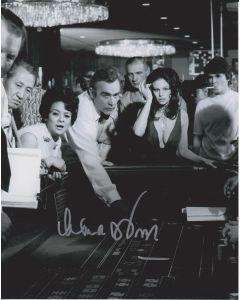 Lana Wood Bond 007 Diamonds Are Forever 9