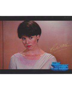 Rosalind Allen Star Trek #3