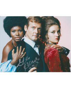 Gloria Hendry Bond 007 Live and Let Die 7