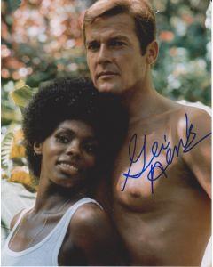 Gloria Hendry Bond 007 Live and Let Die 8