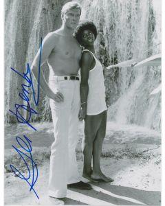 Gloria Hendry Bond 007 Live and Let Die 12