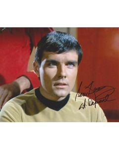 Sean Kenney Star Trek Lieutenant DePaul