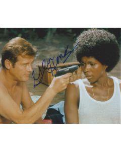 Gloria Hendry Bond 007 Live and Let Die 13