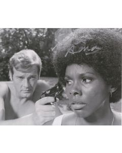 Gloria Hendry Bond 007 Live and Let Die 14