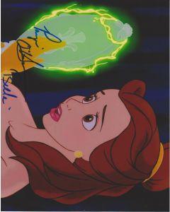 Paige O'Hara Beauty And The Beast #14