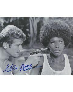 Gloria Hendry Bond 007 Live and Let Die 15