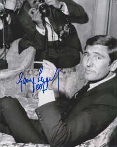 George Lazenby James Bond 007 #10