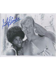 Gloria Hendry Bond 007 Live and Let Die 16