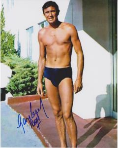 George Lazenby James Bond 007 #11