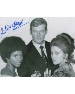 Gloria Hendry Bond 007 Live and Let Die 17