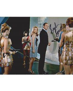 Barbara Bouchet Casino Royale Bond 007 #3