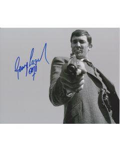 George Lazenby James Bond 007 #15