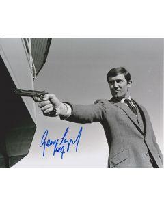 George Lazenby James Bond 007 #16