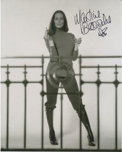 Martine Beswick Bond 007 Thunderball #10